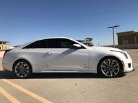Picture of 2016 Cadillac ATS Coupe 3.6L Premium, exterior
