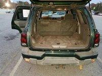 Picture of 2002 Chevrolet TrailBlazer Extended LT, interior