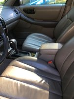 Picture of 1999 Toyota Avalon 4 Dr XLS Sedan, interior