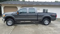 Picture of 2016 Ford F-250 Super Duty XL Crew Cab 4WD, exterior