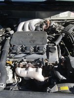 Picture of 1999 Toyota Avalon 4 Dr XLS Sedan, engine