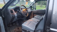 Picture of 2016 Ford F-250 Super Duty XL Crew Cab 4WD, interior