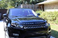 Picture of 2014 Land Rover Range Rover Evoque Pure Premium Hatchback, exterior