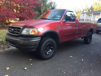 Picture of 1999 Ford F-250 2 Dr XL 4WD Standard Cab LB, exterior