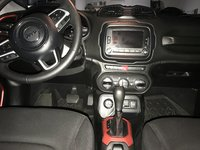 Picture of 2016 Jeep Renegade Trailhawk 4WD, interior