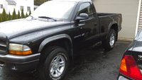 Picture of 2002 Dodge Dakota 2 Dr SXT 4WD Standard Cab SB, exterior