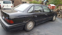 Picture of 1990 Ford Taurus SHO, gallery_worthy