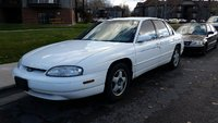 Picture of 1999 Chevrolet Lumina 4 Dr LTZ Sedan