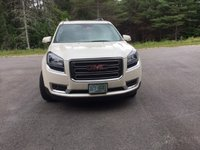 Picture of 2015 GMC Acadia SLT1 AWD, exterior