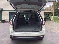 Picture of 2015 GMC Acadia SLT1 AWD, interior