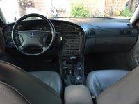 Picture of 2005 Saab 9-5 Arc 2.3T, interior