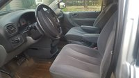 Picture of 2006 Chrysler Town & Country Touring, interior