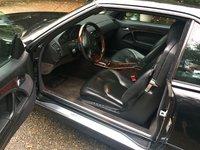 Picture of 2000 Mercedes-Benz SL-Class SL600, interior