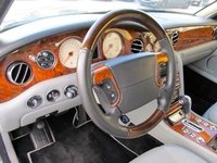 Picture of 2005 Bentley Arnage 4 Dr R Turbo Sedan, interior