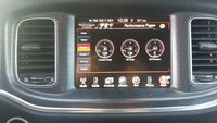 Picture of 2015 Dodge Charger R/T, interior
