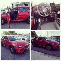 Picture of 2016 Mazda CX-3 Grand Touring AWD