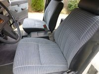 Picture of 1985 Toyota Land Cruiser 4 Dr STD 4WD, interior