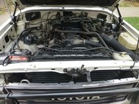 Picture of 1985 Toyota Land Cruiser 4 Dr STD 4WD, engine