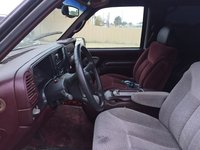 Picture of 1999 GMC Yukon SLE, interior