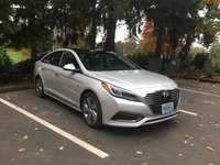 Picture of 2016 Hyundai Sonata Hybrid Limited FWD, gallery_worthy