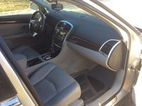 Picture of 2008 Cadillac SRX V6, interior