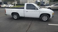 Picture of 1997 Nissan Truck XE Standard Cab SB, exterior