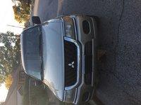 Picture of 2002 Mitsubishi Montero Sport XLS, exterior