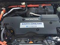 Picture of 2014 Honda Accord Hybrid Sedan, engine