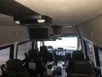 Picture of 2005 Dodge Sprinter 3 Dr 2500 High Roof 158 WB Passenger Van Extended, interior, gallery_worthy