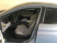 Picture of 2016 Hyundai Sonata Sport, interior