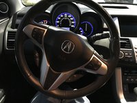 Picture of 2007 Acura RDX AWD w/ Tech Pkg, interior
