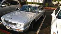Picture of 1995 Jaguar XJ-Series XJ6 Sedan, exterior
