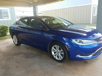 Picture of 2016 Chrysler 200 Limited, exterior