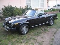 Picture of 1980 Fiat 124 Spider, exterior