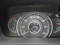 Picture of 2016 Honda CR-V EX-L AWD, interior