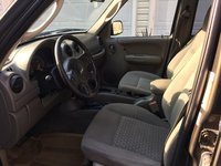 Picture of 2006 Jeep Liberty Renegade 4WD, interior