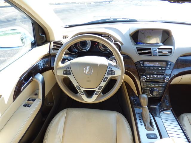 2012 Acura MDX - Pictures - CarGurus