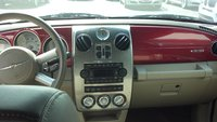 Picture of 2006 Chrysler PT Cruiser GT Convertible, interior