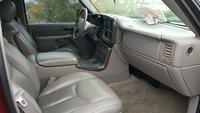 Picture of 2006 GMC Yukon Denali AWD, interior
