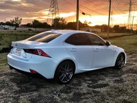 Picture of 2015 Lexus IS 250 Crafted Line, exterior