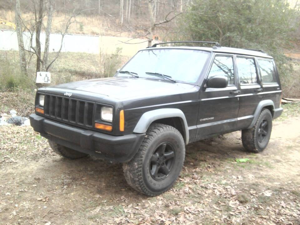 jeep cherokee questions why does my 1997 jeep cherokee die while i 39 m driving it cargurus. Black Bedroom Furniture Sets. Home Design Ideas