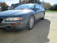 Picture of 1999 Chrysler Sebring 2 Dr LXi Coupe, exterior