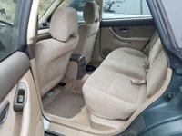 Picture of 2000 Subaru Outback Base Wagon, interior