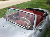 1959 Mercedes-Benz SL-Class Overview