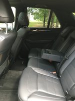 Picture of 2016 Mercedes-Benz GLE-Class GLE350 4MATIC, interior