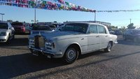 1980 Rolls-Royce Silver Spur Overview