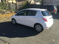 Picture of 2014 Toyota Yaris LE, exterior