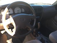 Picture of 2004 Toyota Tacoma 4 Dr V6 4WD Crew Cab SB, interior