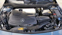 Picture of 2014 Mercedes-Benz CLA-Class CLA250, engine