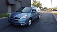Picture of 2005 Toyota Sienna XLE, exterior